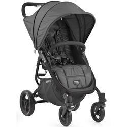 Valco Baby SNP0392 Snap 4 Single Stroller - Black Beauty