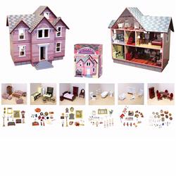 Melissa and Doug Victorian Dollhouse (2580)
