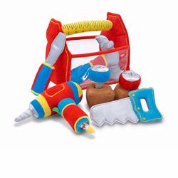 Melissa and Doug Toolbox Fill and Spill (3038)