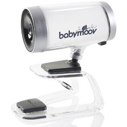 Babymoov A014412 - 0% Emission Baby Monitor and Camera