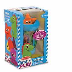 Melissa and Doug Fishbowl Fill and Spill (3044)