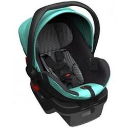 Britax E9LS57G - B-Safe 35 Elite Infant Car Seat - Aqua