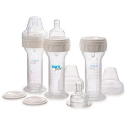 Born Free 48266 - Newborn and Preemie Bottle and Milk Storage Set