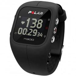 Polar 90051951 - A300 Fitness and Activity Monitor with HR - Black