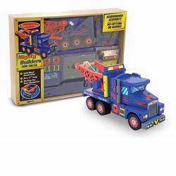 Melissa and Doug Mighty Builders Tow Truck (4091)
