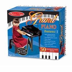 Melissa and Doug Grand Piano (1315)