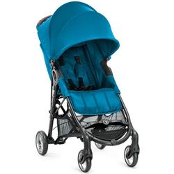 Baby Jogger BJ24429 - City Mini Zip Stroller - Teal