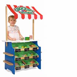 Melissa and Doug Grocery Store / Lemonade Stand (4070)