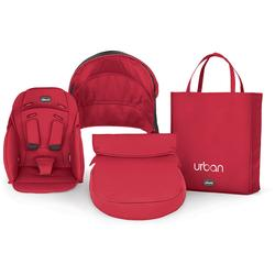 Chicco - Urban Color Pack - Red