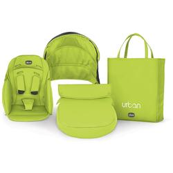 Chicco - Urban Color Pack - Green
