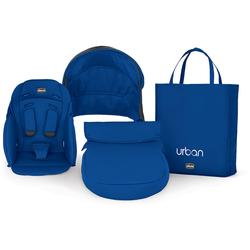 Chicco - Urban Color Pack - Blue