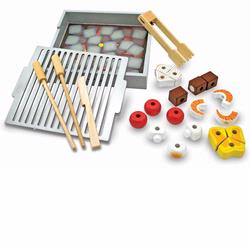 Melissa and Doug Grill Set (4024)