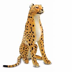 Melissa and Doug Cheetah - Plush (2128)