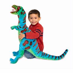 Melissa and Doug T-Rex - Plush (2149)