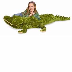 Melissa and Doug Alligator-Plush (2173)