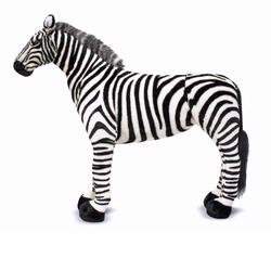 Melissa and Doug Zebra - Plush (2184)