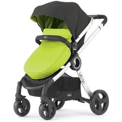 Chicco Urban 6-in-1 Modular Stroller - Green