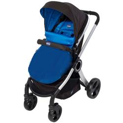 Chicco Urban 6-in-1 Modular Stroller - Blue