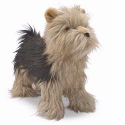 Melissa and Doug Yorkshire Terrier - Plush (4864)