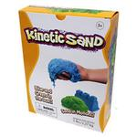 Waba Fun 150604 - Kinetic Sand 5lb Box - Blue/Green