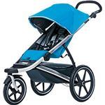 THULE 10101905 - Urban Glide 1 Sport Stroller - Blue