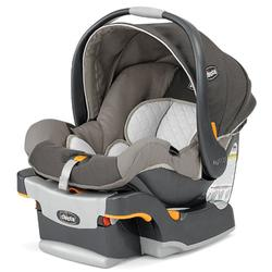 Chicco 07061472190 - KeyFit 30 Infant Car Seat - Papyrus