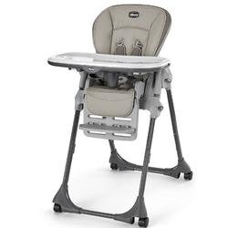 Chicco 07079077190 Polly High Chair - Papyrus