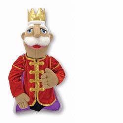 Melissa and Doug King Puppet (3890)