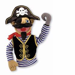 Melissa and Doug Pirate Puppet (3899)
