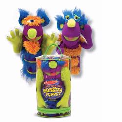 Melissa and Doug MYO Monster Puppet (3897)