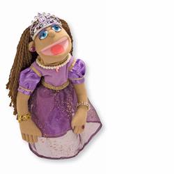 Melissa and Doug MYO Princess Puppet (3898)