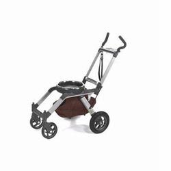 Orbit Baby ORB801000M Orbit Stroller Chassis in Mocha
