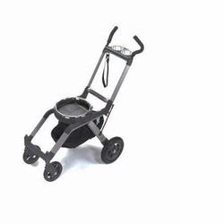 Orbit Baby ORB801000B Orbit Stroller Chassis in Black
