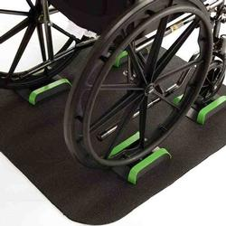 Lilypad Portable Wireless Wheelchair Scale 400 x 0.5 lb
