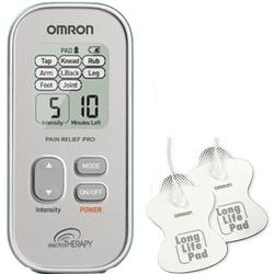 Omron PM3031 Electrotherapy Pain Relief Pro With Long Life Pads