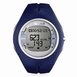 Polar F-7 Heart Rate Monitor 90033734, Blue