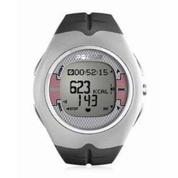 Polar F-7 Heart Rate Monitor 90033729, Grey