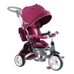 Kettler T500VIOLATE 6-in-1 Multi-Trike Violet