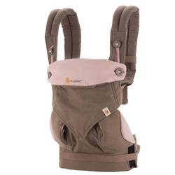 Ergo Baby BC360ATAU- 360 Carrier Taupe Lilac