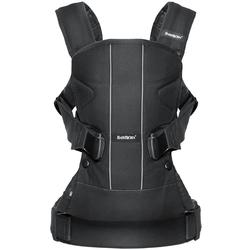 Baby Bjorn 093023US Baby Carrier One - Black