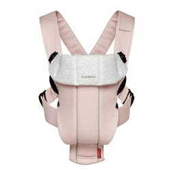 fc70b417942 Baby Bjorn 023084US Baby Carrier Original Light Pink And Grey ...
