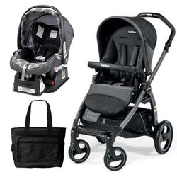 Other Peg Perego Book Pop Up Strollers Combo Circle