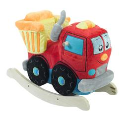 Rockabye 85058 Dumpee The Truck Play and Rock