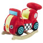 Rockabye 85070 Speedy the Race Car