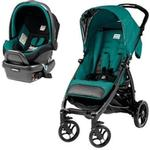 Peg Perego - Booklet Travel System Aquamarine