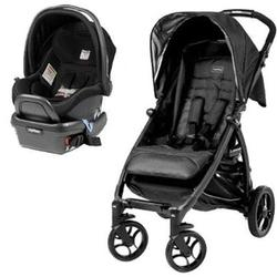 Peg Perego - Booklet Travel System Onyx