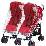 Peg Perego - Rain Cover Pliko Mini Twin