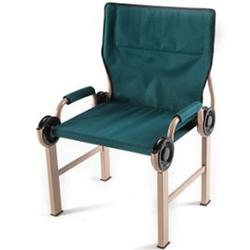 Disc-O-Bed Disc-O-Chair Green
