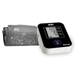 Lifesource UA-651BLE Deluxe Connected Blood Pressure - Black