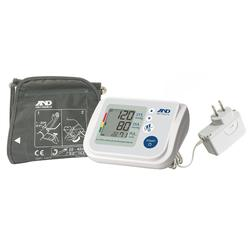 LifeSource UA-767FAC Blood Pressure Monitor with AC Adapter